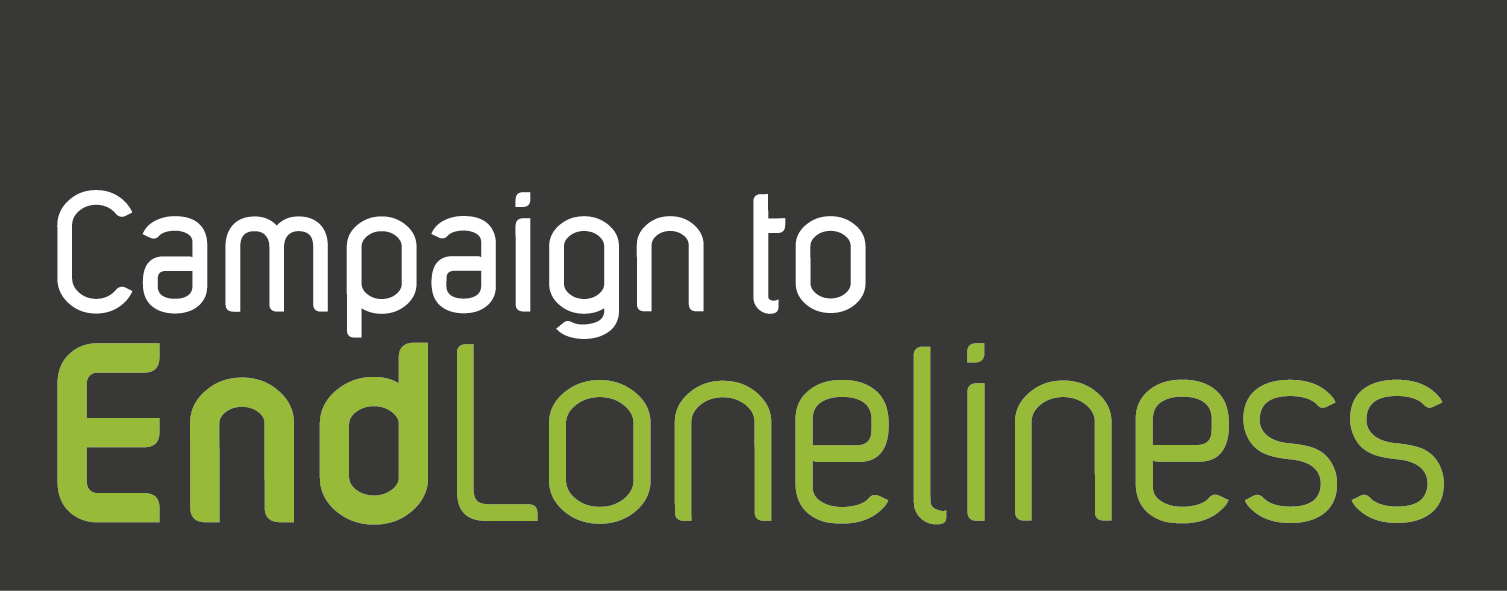 Campaign to End Loneliness - Logo